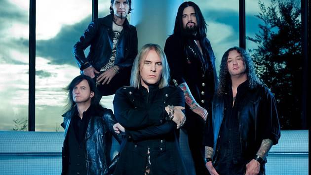 Německá legendární skupina Helloween