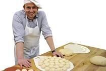 Turnovský pekař Jiří Mikula