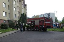 Požár Na Vápence