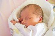 BARBORA KEDLESOVÁ se narodila v úterý 8. srpna mamince Janě Morávkové ze Smržovky. Měřila 47 centimetrů a vážila 2,79 kg.