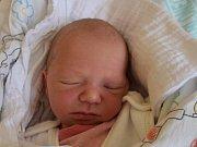 Rozálie Vrbová Narodila se 5. listopadu v jablonecké porodnici mamince Barboře Vrbové z Liberce. Vážila 2,90 kg a měřila 51 cm.