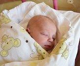 Eliška Bílá Narodila se 27. listopadu v jablonecké porodnici mamince Márii Mačákové z Hodkovic nad Mohelkou. Vážila 2,805 kg a měřila 46 cm.