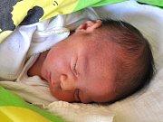 Eliška Grodzová se narodila Marii Grodzové z Velkých Hamrů 15.6.2015. Měřila 46 cm a vážila 3200 g.