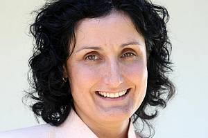 Iveta Kardianová, mluvčí společnosti Severočeské vodovody a kanalizace