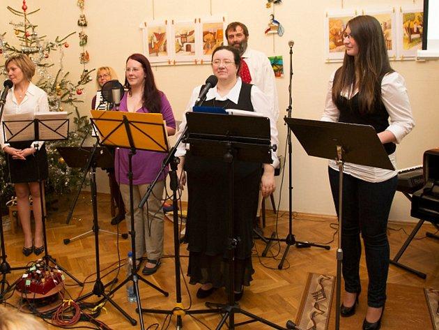 Sbor dobrovolných muzikantů