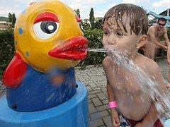 Pitná voda patří mezi nejsledovanější a nejkontrolovanější potraviny
