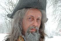 Jan Josef Antonín Eleazar Kittel ve filmové podobě