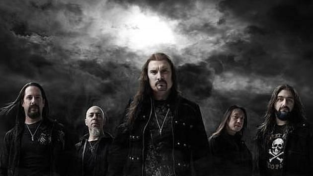 Dream Theater.