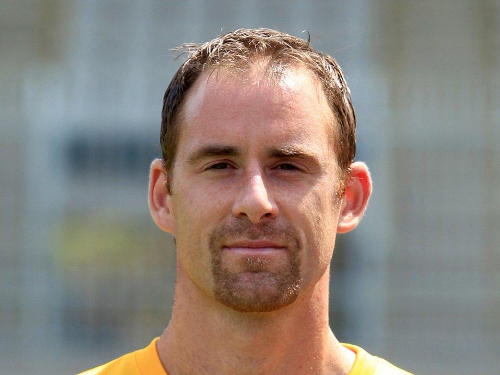 FK Baumit Jablonec - Michal Špit