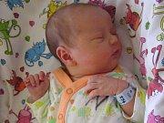 Anežka Turčanová se narodila Gabriele Schneiderové a Františkovi Turčanovi z Mokřiny Turnov 19. 4. Měřila 48 cm a vážila 2980 g.