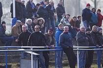 Radost udělal letošní rok i fanouškům FK ŽBS Železný Brod