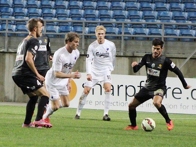 Jablonečtí hráči FK Baumit zvítězili na turnaji Atlantic Cup nad kvalitním týmem, který loni turnaj vyhrál.