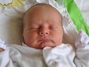 Marek Vandrovec se narodil Nikole Pátíkové a Michalovi Vandrovcovi z Jablonce nad Nisou 20.4.2015. Měřil 48 cm a vážil 2850 g.