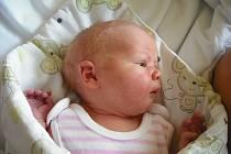 Zoe Makovcová se narodila 25.října v jablonecké porodnici mamince Petře Makovcové z Jablonce nad Nisou.Vážila 3,33kg.
