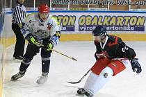 Hockey sranda classic. První amatérský hokejový turnaj vyhráli HC Bulldogs Jablonec.
