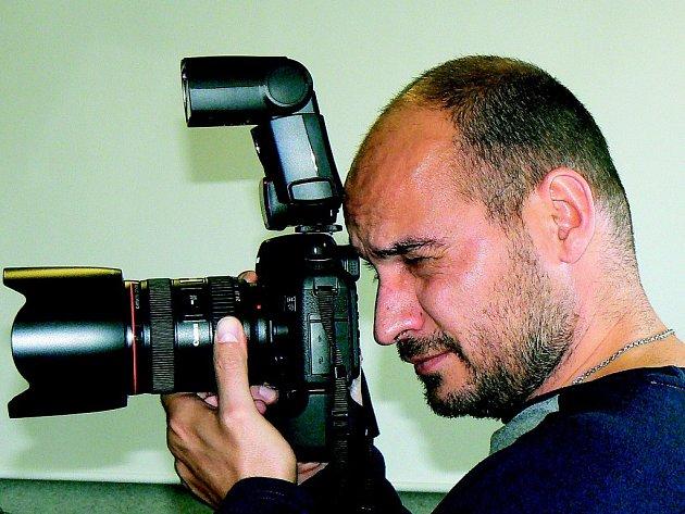 Jiří Jiroutek, fotograf