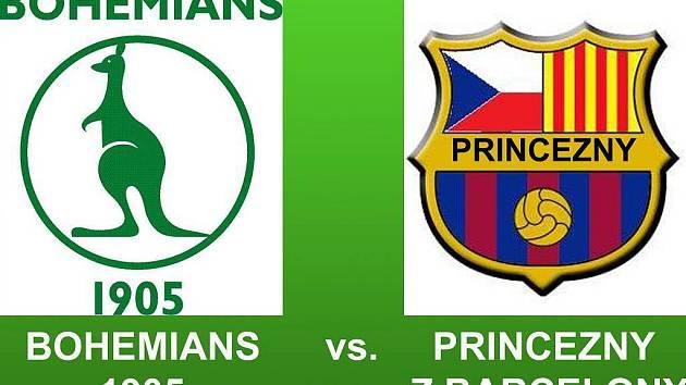 V Zásadě v sobotu nastoupí vítěz letošního ročníku II. Gambrinus ligy proti ženskému fotbalovému týmu.