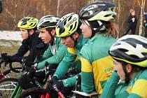Také cyklistům KC Kooperativa Jablonec pandemie přetrhala plány. Už měli mít za sebou několik závodů. Věří, že v červenci se závodní sezóna naplno rozjede.