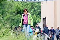 Z Líšenských pochodů
