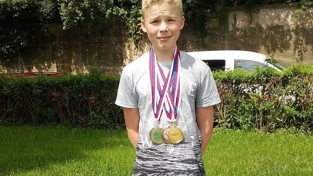Plavec Jakub Bursa