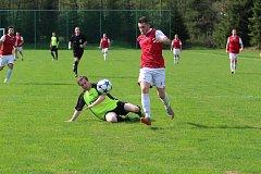 Na Jablonecku se hraje slušný fotbal, pokut udělila komise minimum.