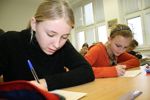 zkoušky Cermat