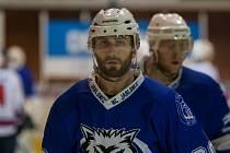 posila vlků Jakub Mulač