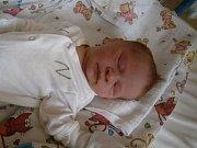 MARKÉTA ELČKNEROVÁ se narodila 27. července mamince Sabině Kolářové a Vítu Elčknerovi z Jablonce. Měřila 46 cm a vážila 3150 g.