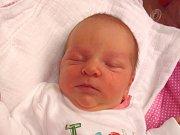 JOHANA DROZDOVÁ se narodila Janě a Hynkovi Drozdovým z Lukášova dne 3.1.2017. Měřila 52 cm a vážila 3900 g.