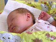 Klára Oczadly se narodila Marii a Martinovi Oczadlyovým z Jablonce nad Nisou 22.7.2015. Měřila 47 cm a vážil 3000 g.