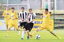 Fotbalový tým Mšeno A vyhrálo pohár LKFS