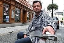 Jablonecký podnik Marka Sedláka vyhrál soutěž firma roku.
