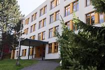 Základní škola Pelechovská, Železný Brod