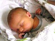 Natálie Mikulášová se narodila Dagmar Holé a Josefovi Mikulášovi z Rychnova u Jablonce 8. 2. 2016. Měřila 48 cm a vážila 3220 g.
