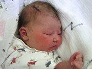 TEREZA VALENTOVÁ se narodila Ivaně a Otovi Valentovým z Liberce 22.6.2016. Měřila 50 cm a vážila 3600 g.