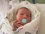 Štěpán Kolumpar se narodil mamince paní Němcové a Tomášovi Kolumparovi. Měřil 50 centimetrů a vážil 3840 gramů.