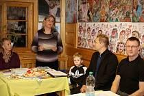 Krajská radní LK pro resort regionálního rozvoje, evropské projekty a rozvoj venkova Ivana Hujerová