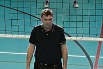 Luboš Bednář trénoval i několik reprezentantek.