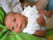 Martin Pietschmann se narodil Martině a Pavlovi Pietschmannovým z Kokonína 12.7.2015. Měřil 48 cm a vážil 2850 g.