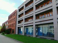 Střední školu v Jablonecké ulici navštěvují třeba budoucí zahradníci či malíři.