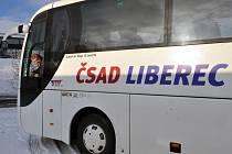 Autobus ČSAD