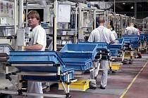 DENSO je jednou z velkých firem, kde se letos zvedly platy.