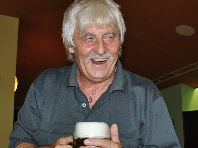 Jiří Langer byl veselý člověk
