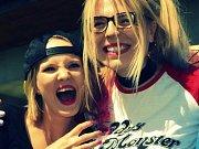 Už od dětství je mým zlatíčkem má kamarádka Kristýna Kolenská.
