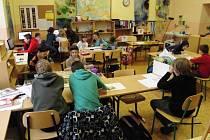 Vyučování Montessori
