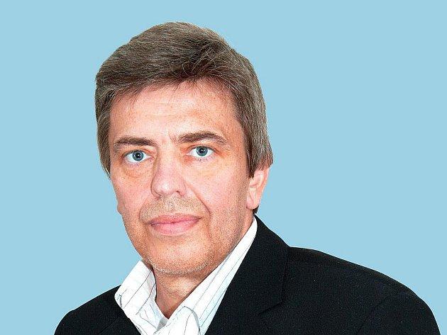 Ing. Kraus Jaroslav - TOP 09