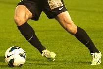 Fotbalové utkání FK Baumit Jablonec. Ilustrační snímek.