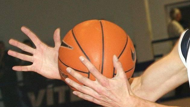 Basket. Ilustrační snímek.