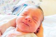 ADÉLA TŮMOVÁ se narodila v úterý 20. března v jablonecké porodnici mamince Renátě Horákové z Jablonce nad Nisou.  Měřila 48 cm a vážila 2,08 kg.