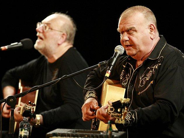 Jan a František Nedvědi